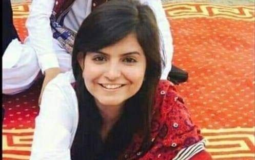 Pak Hindu Girl Nimrita Allegedly Kidnapped, Converted to Islam and Murdered