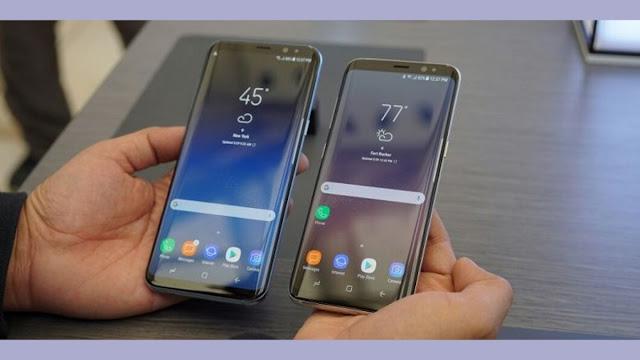 Harga dan spek Samsung s8