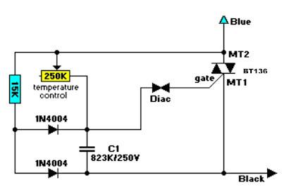 Soldering Iron Temperature For Guitar Wiring : soldering iron temperature controller wiring and schematic ~ Hamham.info Haus und Dekorationen