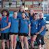 Επιτυχίες του ΑΚΟΛ στο Πανελλήνιο Πρωτάθλημα Τραμπολίνου στο Λαύριο
