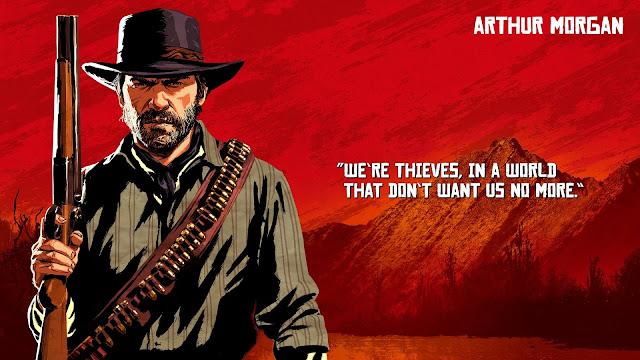 تقرير: فريق روكستار يكشف عن تفاصيل جد مهمة حول عالم لعبة Red Dead Redemption 2 و المزيد ..