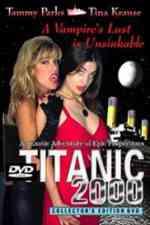 Titanic 2000 1999