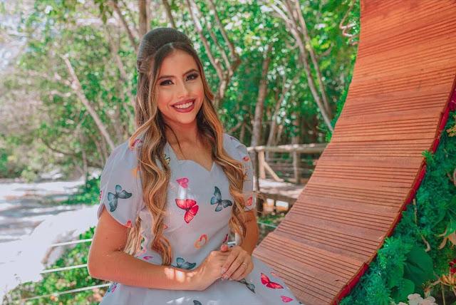 Jayana Moreira lança single O Segredo pela MK Music