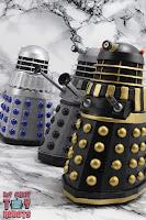 Custom Curse of Fatal Death Grey Dalek (Variant) 28