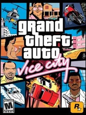 بأصغر حجم وللاجهزة الضعيفة تحميل لعبة GTA Vice City