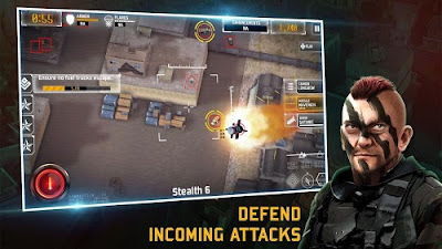 Download Drone Shadow Strike 3 APK MOD v1.11.116 Unlimited Money