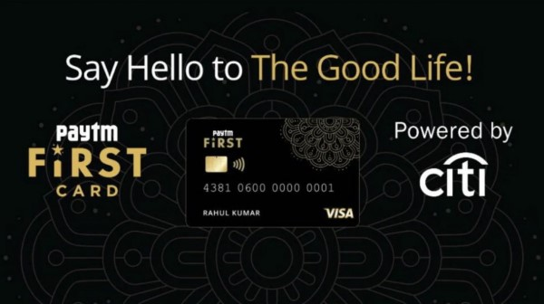 Paytm first credit card apply, eligibility and offers - Techzost blog