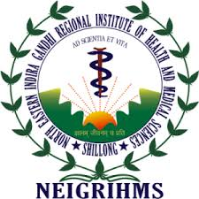NEIGRIHMS Jobs,latest govt jobs,govt jobs,Group B jobs, Group C jobs