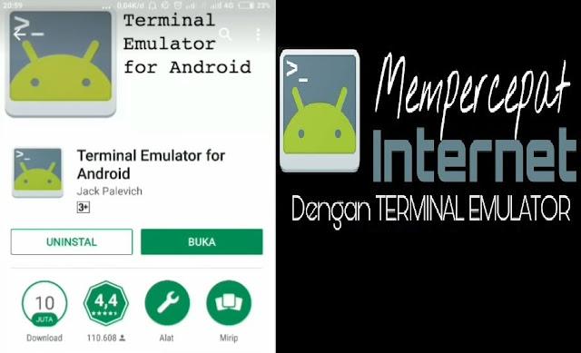 Terminal Emulator