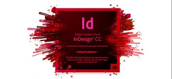 urutan daftar software design grafis terbaik 2019 salah satunya adalah Adobe InDesign