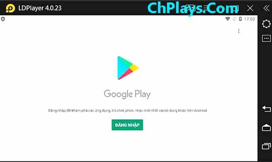 Tải LDPlayer 4.0.23 mới nhất - Giả lập Android cho PC Windows d