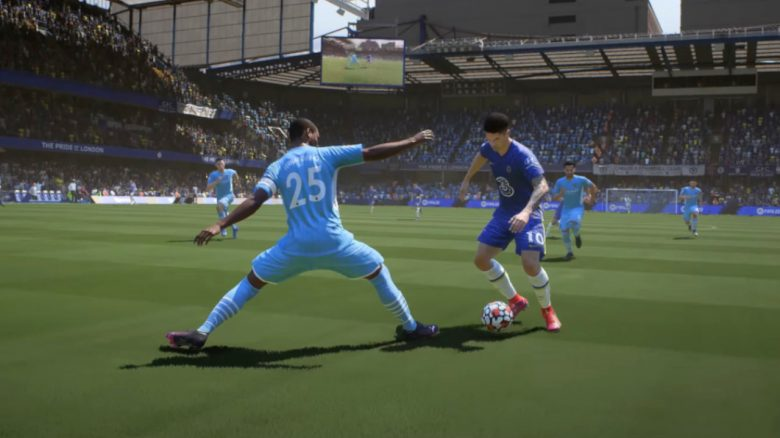 4 tips to defend yourself in FIFA 22 - How to prevent goals against