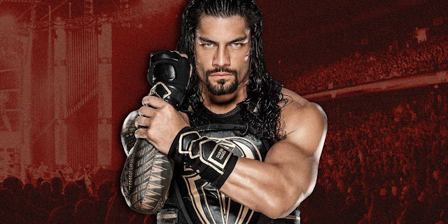 Official Theme Songs For RAW and SmackDown Revealed, Roman Reigns Vs. Erick Rowan Announced For Friday