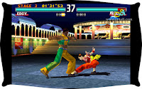 Download Tekken 3 Game for Windows/PC Snapshot - 4