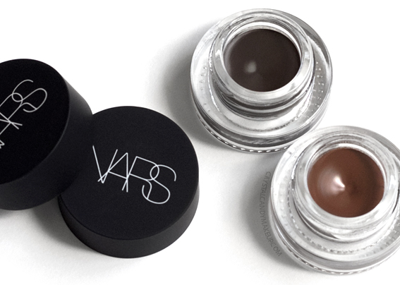NARS Audacious Collection Fall 2016 Review Photos Brow Defining Cream Tanami Danakil