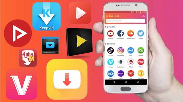 Cara Download Video di Youtube Menggunakan Android