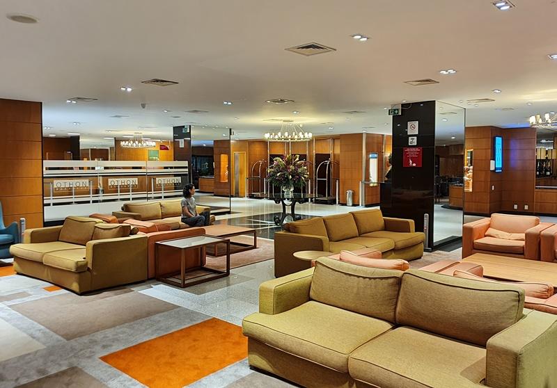 Othon Palace Hotel Copacabana