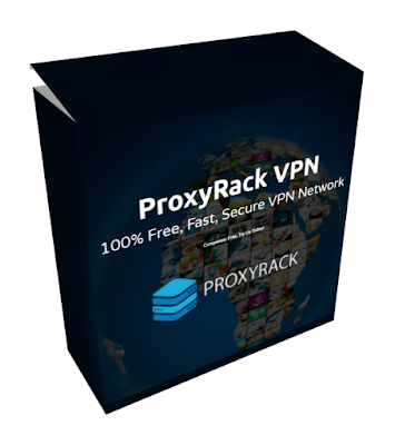 [100% FREE] ProxyRack VPN [Fast, Secure VPN Network]