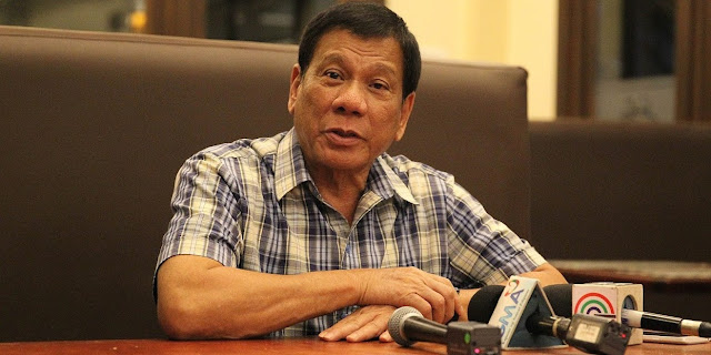 EXCERPT | Uncertainty under Duterte