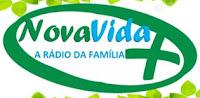 Web Rádio Nova Vida FM de Campinas SP