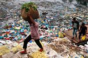 Bencana Meningkat, Pakar Desak Negara-negara Lebih Cepat Kurangi Emisi