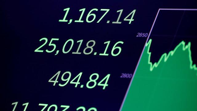 El Dow Jones se dispara más de 800 puntos tras conocerse los datos sobre el aumento de empleo en EE.UU.