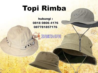 Topi Rimba, Buat Topi Rimba, Konveksi Topi Rimba, Topi bucket, topi rimba, topi mancing, topi keplek, topi gunung, topi turing, topi lapangan