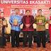 Gelar Seminar Internasional, UNES Tampilkan Pemateri Professor Hukum dari Malaysia