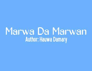 Marwa Da Marwan