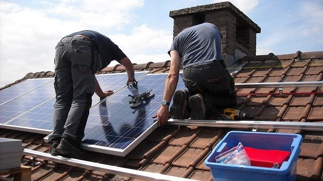 Masalah panel surya dan cara memperbaikinya