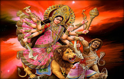 Maa Durga HD Wallpaper images