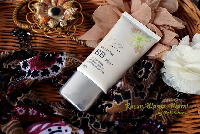 Review BB Cream Zoya