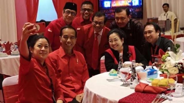 Kepala BIN Dituding Tak Netral di Pilpres 2019 karena Bertemu Megawati