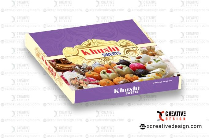 Sweet Boxes Design image