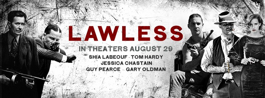 Lawless Full Movie Download