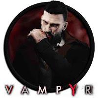 تحميل لعبة VAMPYR لأجهزة الويندوز