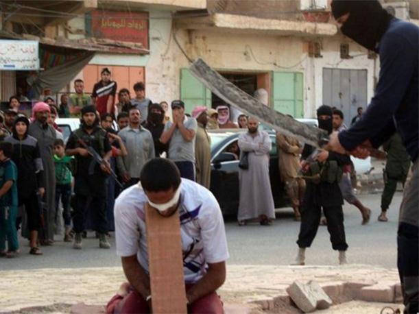 ¿Principio y fin del Califato Global?