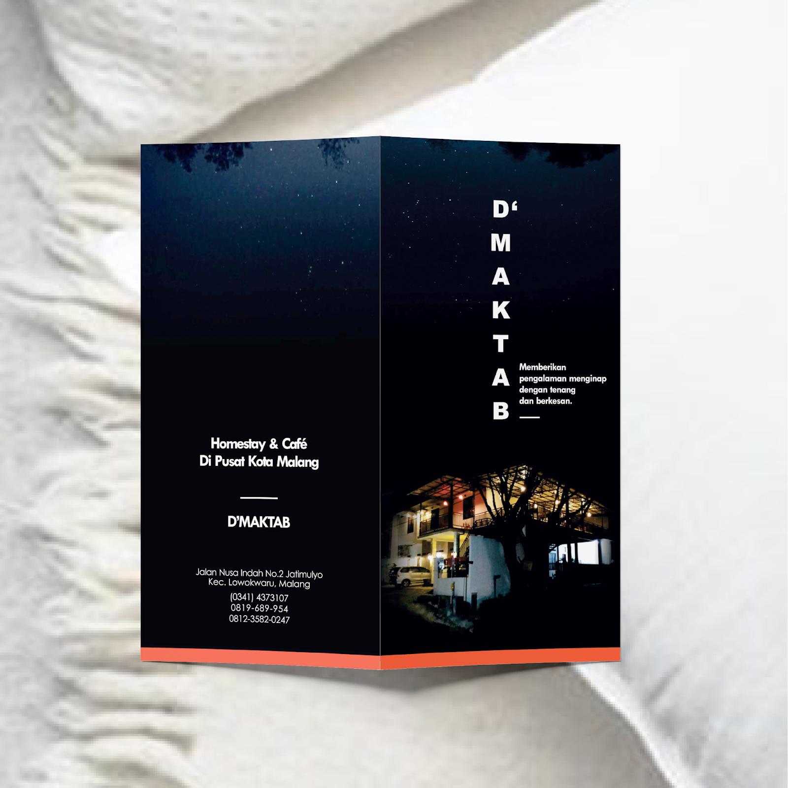 30+ Ide Desain Pamflet Instagram