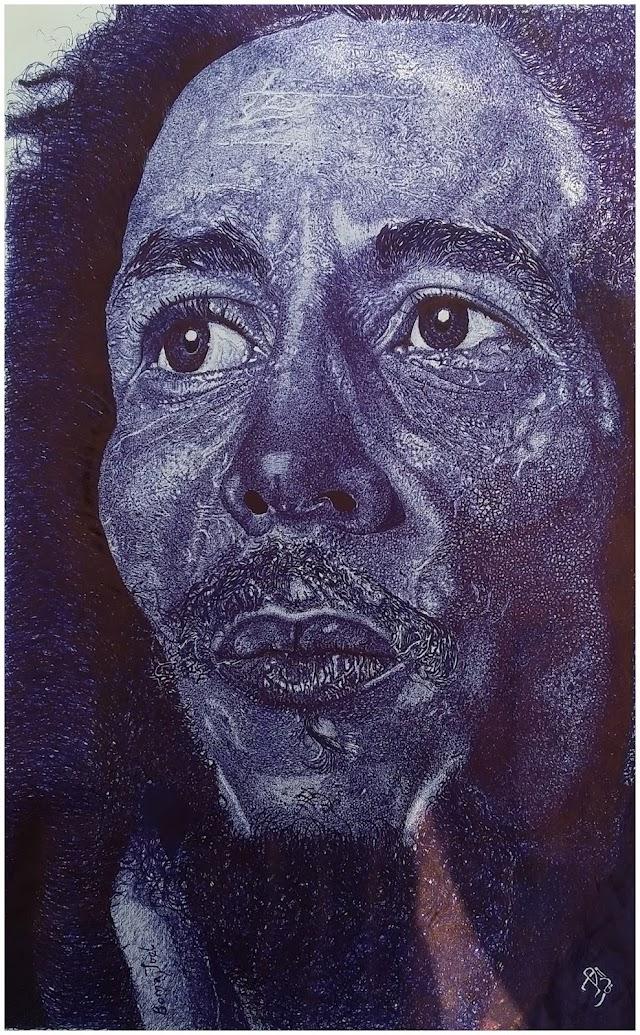 Bob Marley NFT