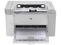 Printer HP laserjet Pro P1566
