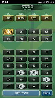 Claim free bitcoin cash di aplikasi android