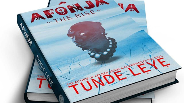 Afonja—The Rise by Tunde Leye