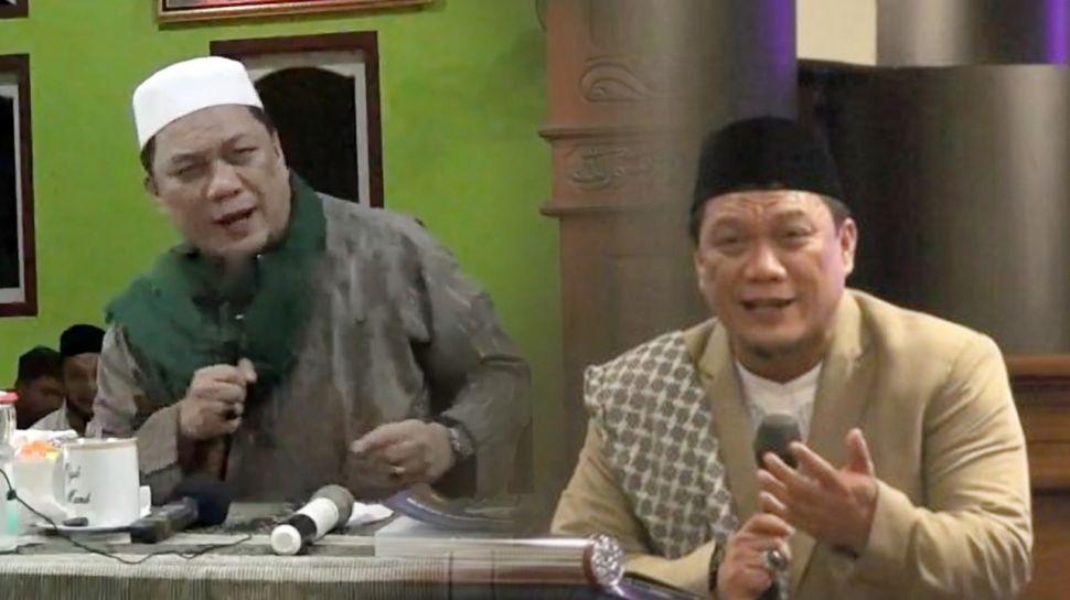 Ustadz Yahya Waloni Sindir Orang yang Masuk Islam Cuma untuk Cari Makan