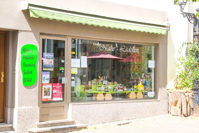 Nahe Lädchen Bad Kreuznach Nahe regionale Produkte