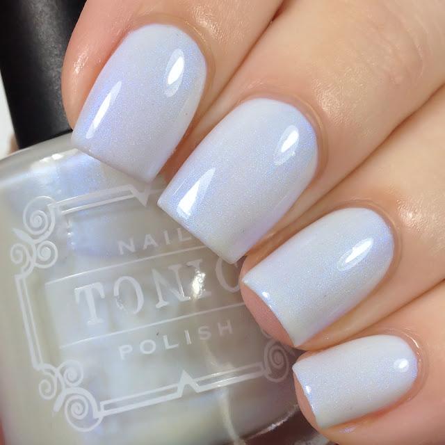 Tonic Polish-Blue Moon
