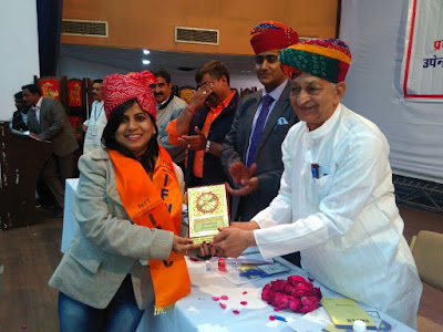 Jaipur, Rajasthan, Media World, Indian Fedration of Working Journalist