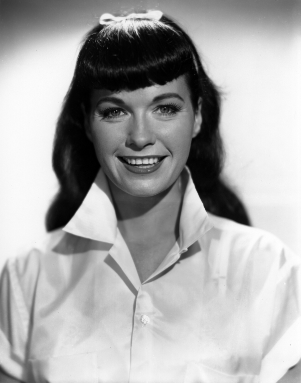 "Betty Page Photos: ""Let's Not Talk About Movies"": The Notorious Bettie Page"