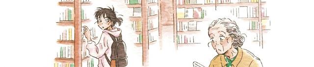 Review del manga Metamorfosis BL Vol. 3 de Kaori Tsurutani - Norma Editorial
