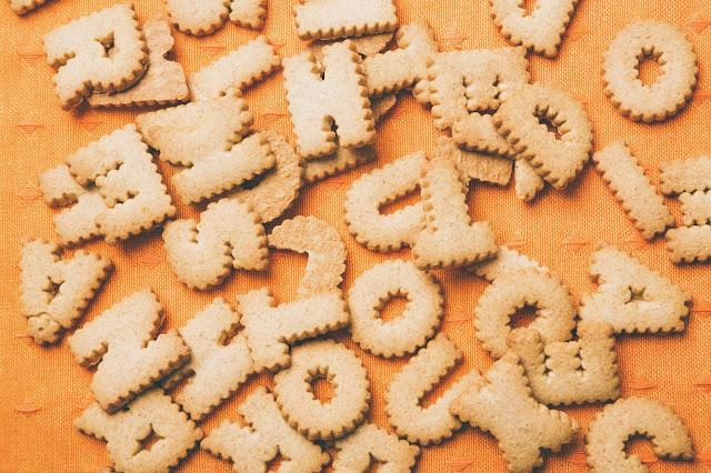 言語のクッキー