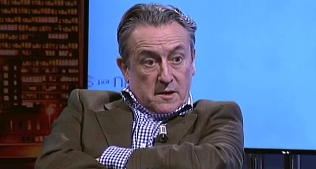 Hermann Tertsch acusa al PSOE de encubrir y proteger la pederastia